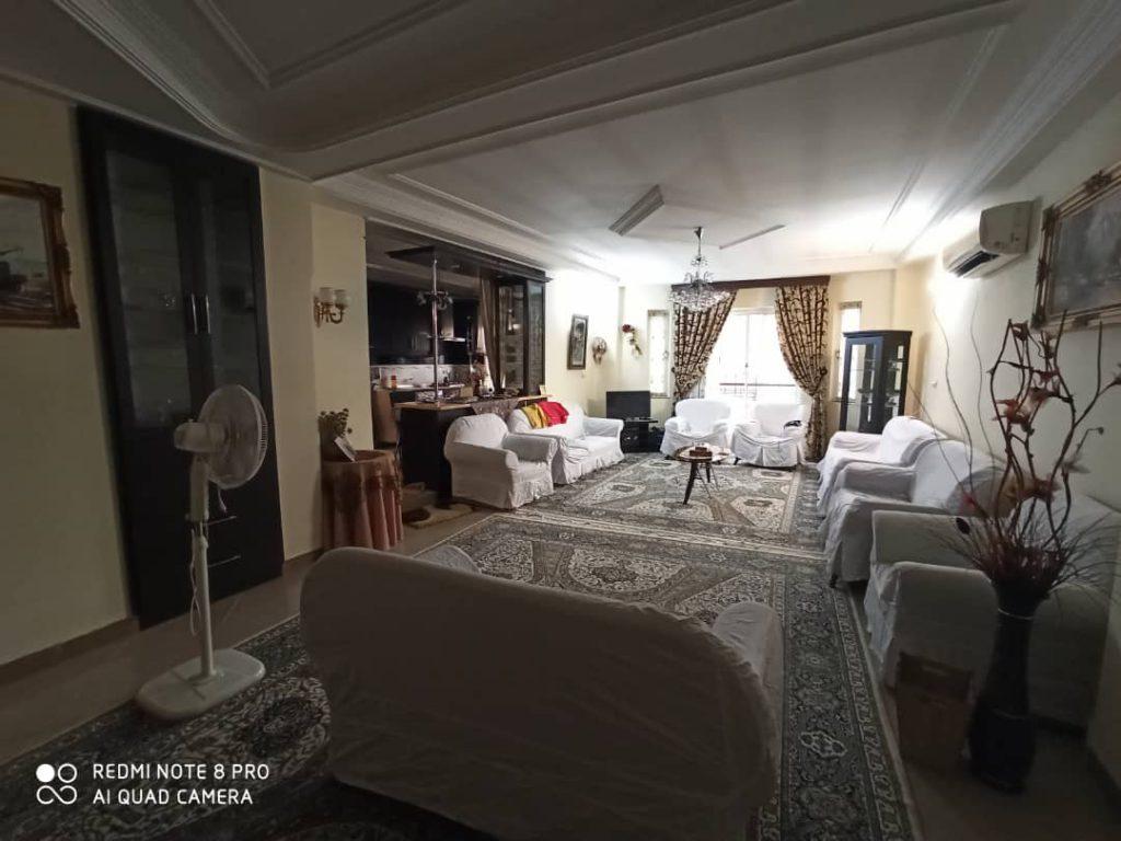 فروش خانه واقع در چهار راه گلشن